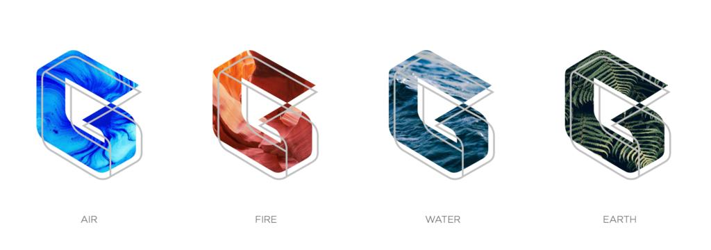 Gryphon Brand Elements